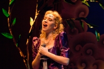 Pamina • The Magic Flute • Boston University Opera Institute