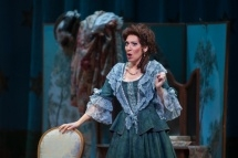 Countess • Le Nozze di Figaro • Austin Lyric Opera